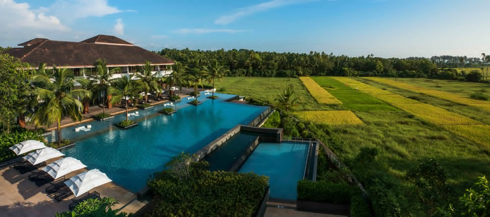 Best Hotels In Goa Including Budget